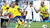 Bảng F: Thụy Điển - Hàn Quốc 1-0: Granqvist ghi bàn nhờ công nghệ VAR