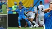Bảng E, Brazil - Costa Rica 2-0: Coutinho, Neymar lập công phút cuối