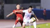 TPHCM - Nam Định 1-2: HLV Miura lại thua, Sỹ Minh giúp Nam Định thắng ngược