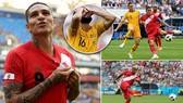 Bảng C, Australia - Peru 0-2: Carillo, Guerrero thỏa cơn khát chiến thắng 40 năm