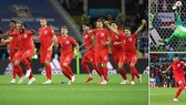 Vòng 1/8, Colombia - Anh 1-1 (pen 3-4): Yerry Mina quật khởi, Pickford, Eric Dier mới là người hùng