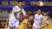 Thanh Hóa - Hà Nội 2-3: Samson, Quang Hải lập công, Văn Quyết ấn định chiến thắng