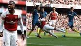 Arsenal - West Ham 3-1: Monreal, Welbeck giúp HLV Emery có trận thắng đầu tay