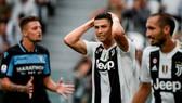 Juventus - Lazio 2-0: Ronaldo lại tịt ngòi, Pjanic, Mandzukic tỏa sáng