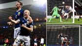 Scotland - Albania 2-0: Djimsiti phản lưới nhà, Naismith lập công