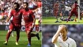 Tottenham - Liverpool 1-2: Wijnaldum, Firmino giúp The KOP nối dài chuỗi 5 trận thắng
