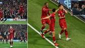 Liverpool - PSG 3-2: Sturridge, James Milner ghi bàn và Firmino làm người hùng phút 90+1