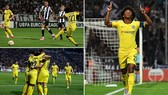 PAOK - Chelsea 0-1: Chỉ 7 phút, Willian mang về chiến thắng cho HLV Maurizio Sarri