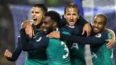 Brighton - Tottenham 1-2: Harry Kane thông nòng, Lamela ấn định chiến thắng