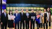 """Instyle Hongkong 2018"" tại Việt Nam"