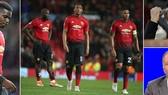 Man United - Valencia 0-0: Mourinho ngậm ngùi chia điểm ở Old Trafford