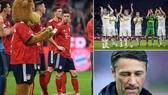 Bayern Munich - Monchengladbach 0-3: Alassane, Lars Stindl, Patrick Herrmann hạ gục nhà vô địch
