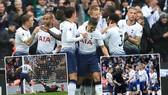 Tottenham - Cardiff 1-0: Harry Kane, Son Heung-min tịt ngòi, Eric Dier kịp tỏa sáng