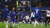 Chelsea - Derby County 3-2: Ngày trở về đáng quên của Frank Lampard