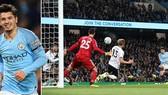 Man City - Fulham 2-0: Ibrahim Diaz, dấu ấn ngôi sao trẻ 19 tuổi
