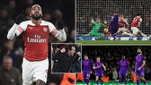 Arsenal - Liverpool 1-1: Milner mở tỷ số, Lacazette buộc The KOP chia điểm