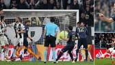 Juventus - Man United 1-2: Ronaldo tỏa sáng nhưng Mourinho kịp ngược dòng chiến thắng