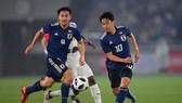 Nhật Bản - Venezuela 1-1: Hiroki Sakai mở tỷ số, Tomas Rincon kịp gỡ hòa