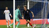 Croatia - Tây Ban Nha 3-2: Kramaric và Tin Jedvaj quật ngã Bò tót