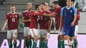 Hungary - Phần Lan 2-0: Adam Szalai, Adam Nagy lập công