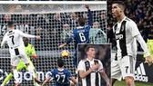 Juventus - SPAL 2-0: Ronaldo, Mandzukic giúp Juve thống trị Serie A