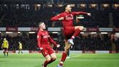 Watford - Liverpool 3-0: Salah, Alexander-Arnold, Firmino bám đuổi ngôi đầu