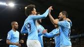Man City - Bournemouth 3-1: Bernardo Silva, Sterling, Gundogan ghi bàn, Pep Guardiola lại thắng
