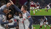 Burnley - Liverpool 1-3: Jack Cork khai màn, Milner, Firmino, Shaqiri ấn định chiến thắng