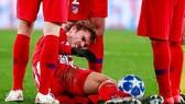 Club Brugge - Atletico Madrid 0-0: Griezmann tịt ngòi, HLV Simeone xếp nhì bảng A