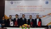 Ký kết Biên bản ghi nhớ giữa Sở GTVT Đà Nẵng với doanh nghiệp Hàn Quốc