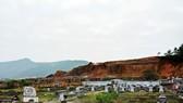 Nghĩa trang Hòa Sơn