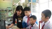 Nhiều trường tiểu học quá tải học sinh dẫn đến giảm lớp học 2 buổi/ ngày