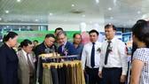 Gần 200 DN tham gia Hội chợ quốc tế Thương mại, Du lịch và Đầu tư hành lang kinh tế Đông Tây