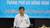 Lãnh đạo TP Đà Nẵng gặp gỡ các doanh nghiệp thông tin truyền thông