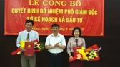 Đà Nẵng: Bổ nhiệm 2 Phó Giám đốc Sở Kế hoạch và Đầu tư qua thi tuyển
