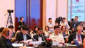 Hơn 220 đại biểu các nước tham dự Hội thảo khoa học quốc tế về Biển Đông