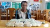 Bắt đối tượng vận chuyển gần 48.000 viên ma túy tổng hợp