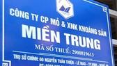 Đề nghị truy tố các bị can trong vụ thao túng giá cổ phiếu MTM