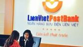 LienVietPostBank điều chỉnh giảm 1/3 kế hoạch lợi nhuận