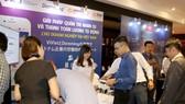 LienVietPostBank tìm cơ hội hợp tác với doanh nghiệp Nhật Bản