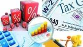 Kinh tế tăng trưởng nhưng thu ngân sách vẫn gặp khó khăn
