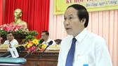 Thủ tướng phê chuẩn nhân sự chủ chốt tỉnh Hậu Giang