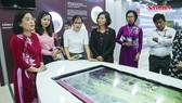 Phòng trưng bày và giáo dục Saemaul Undong tại ĐHKHXH&NV TPHCM