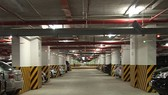 Thúc đẩy xây dựng bãi xe ngầm