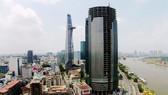 Cao ốc 5.000 tỷ hoang hóa trung tâm TPHCM