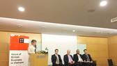 TRG tổ chức hội thảo nhân sự cấp cao