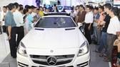 Không để thất thu ngân sách đối với ô tô nhập khẩu
