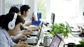 Thương mại điện tử: Mới bước 'chạy đà'