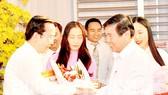 TP Hồ Chí Minh chủ động hỗ trợ doanh nghiệp