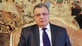 Đại sứ Nga bị ám sát ở Thổ Nhĩ Kỳ